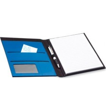 Porte-Documents Eiros Bleu