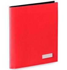 Porte-Documents Eiros Rouge
