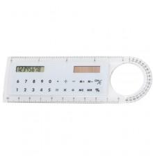 Règle Calculatrice Mensor Blanc