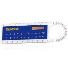 Règle Calculatrice Mensor Bleu