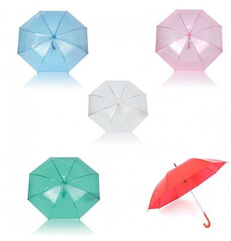 Parapluie Rantolf aux Différentes Couleurs