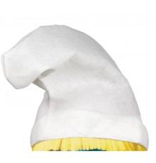 Bonnet de Schtroumpf blanc