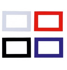 "Porte Photos ""Magneto"" de Différentes Couleurs"