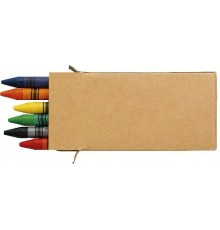 """Boîte Crayons de Couleurs """"Pichi"""""""