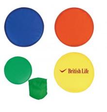 Frisbee Watson en Polyester