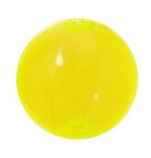 """Ballon """"Nemon"""" jaune"""