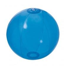 """Ballon """"Nemon"""" bleu"""