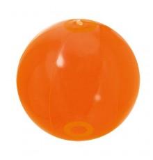 """Ballon """"Nemon"""" orange"""