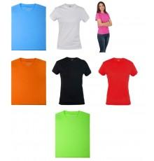 T-Shirt Femme Tecnic Plus de coloris différents