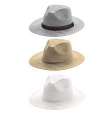 """Chapeau """"Hindyp"""" de couleurs Différentes"""
