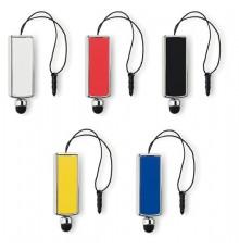Stylet Nettoyeur d'Écran Walox de coloris différents