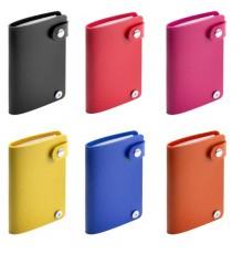 Porte Cartes Top de coloris différents