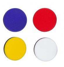 """Magnet """"Fico"""" de coloris différents"""