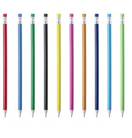 "Crayon ""Melart"" de coloris différents"