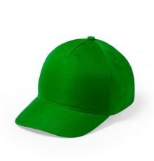 """Casquette """"Krox"""" vert"""