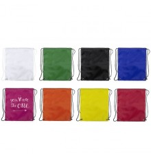 """Sac à dos """"Dinki"""" de coloris différents"""