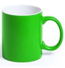 """Tasse """"Lousa"""" vert"""