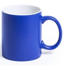 """Tasse """"Lousa"""" bleu"""
