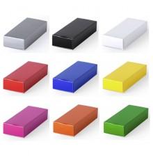 """Boîte de présentation """"Halmer"""" de coloris différents"""