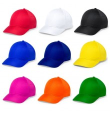 """Casquette """"Blazok"""" de coloris différents"""