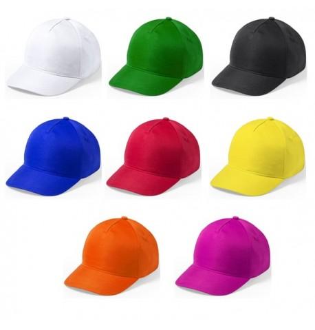 """Casquette enfant """"Modiak"""" de coloris différents"""