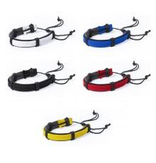 """Bracelet """"Quilex"""" de coloris différents"""