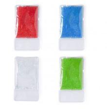 """Patch chaud-froid """"Debbly"""" de coloris différents"""
