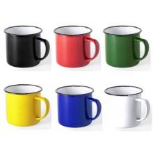 """Tasse """"Wilem"""" de coloris différents"""