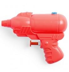 """Pistolet à eau """"Daira"""" rouge"""