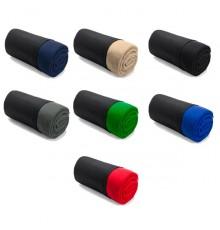 """Couverture """"Thiago"""" de coloris différents"""