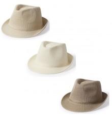 """Chapeau """"Bauwens"""" de coloris différents"""