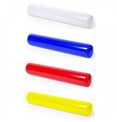 """Stick gonflable """"Mikey"""" de coloris différents"""