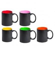 """Tasse """"Bafy"""" de coloris différents"""