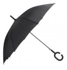 "Parapluie ""Harlum"" noir"