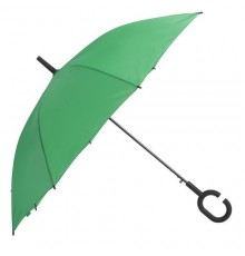 "Parapluie ""Harlum"" vert"