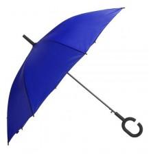 """Parapluie """"Harlum"""" bleu"""