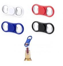 """Fidget spinner ouvre bouteille """"Slack"""" de couleurs différentes"""