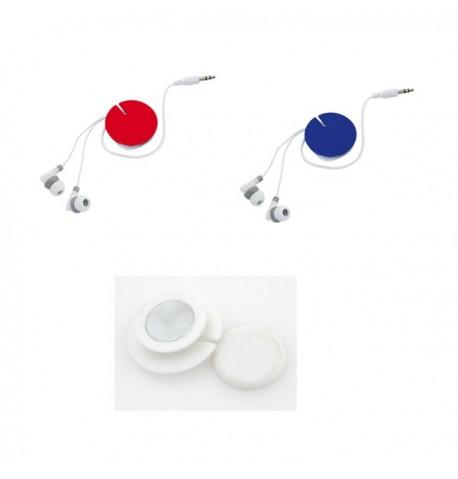 range c ble sous divers coloris bleu blanc et rouge. Black Bedroom Furniture Sets. Home Design Ideas