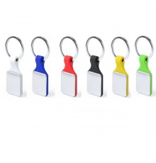"""Porte-clés """"Kaelis"""" de coloris différents"""