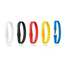 Bracelet Stylet Honon en Silicone