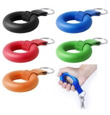 """Porte-clés anti-stress """"Mandery"""" de coloris différents"""