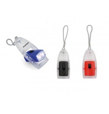 Lampe Double Foton en Divers Coloris