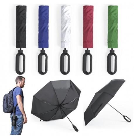 """Parapluie """"Brosmon"""" de coloris différents"""