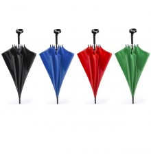 """Parapluie """"Briam"""" de coloris différents"""