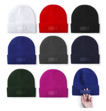 """Bonnet """"Holsen"""" de coloris différents"""