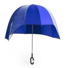 "Parapluie ""Babylon"" bleu"