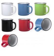 """Tasse """"Sinor"""" de coloris différents"""
