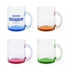 "Tasse ""Bitrok"" de coloris différents"