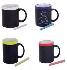 """Tasse """"Colorful"""" de coloris différents"""