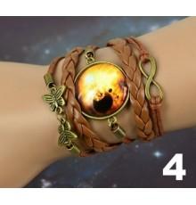 Bracelets galaxy